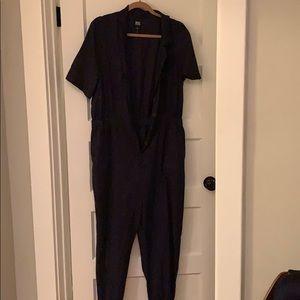 BDG Pants & Jumpsuits - BDG UrbanOutfitters Jumper XL Navy